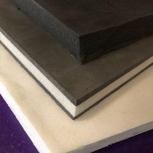 Materiales de alta calidad para el diseño de palas de pádel